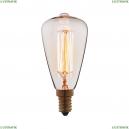 4840-F Лампа накаливания E14 40W прозрачная LOFT IT (Лофт ИТ)