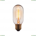 4540-S Лампа накаливания E27 40W прозрачная LOFT IT (Лофт ИТ)