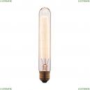 1040-H Лампа накаливания E27 40W прозрачная LOFT IT (Лофт ИТ)