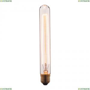 30225-H Лампа накаливания E27 40W прозрачная LOFT IT (Лофт ИТ)