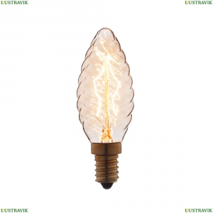 3540-LT Лампа накаливания E14 40W прозрачная LOFT IT (Лофт ИТ)