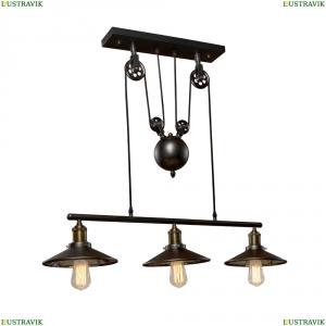 LOFT1832C-3 Подвесной светильник LOFT IT (Лофт ИТ), Loft1832C