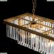 10019/1200R Люстра подвесная LOFT IT, Prism