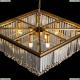 10019/600S Люстра подвесная LOFT IT, Prism