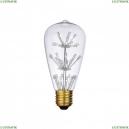 ST64-47LED Ретро лампа E27 3W Edison Bulb LOFT IT, Edison Bulb