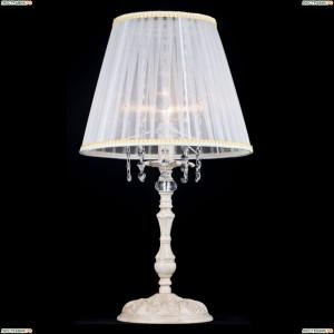 ARM020-11-W Настольная лампа Maytoni (Майтони) Elegant 18
