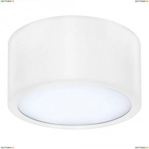 213916 Потолочный светодиодный светильник Lightstar (Лайтстар), Zolla