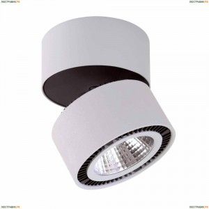 213859 Потолочный светодиодный светильник Lightstar (Лайтстар), Forte Muro
