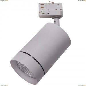 303594 Трековый светодиодный светильник Lightstar (Лайтстар), Canno Led