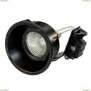 214607 Встраиваемый светильник Lightstar (Лайтстар), Domino Round