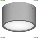 380194 Потолочный светодиодный светильник Lightstar (Лайтстар), Zolla