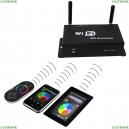 410984 Контроллер для светодиодных лент WiFi 100, 12V/24V, 36W Lightstar (Лайтстар)