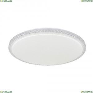 CL715R720 Потолочный светодиодный светильник Citilux (Ситилюкс), Кристалино Слим