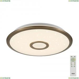 CL70333R Потолочный светодиодный светильник Citilux (Ситилюкс), СтарЛайт R