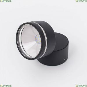 CLU0008R Уличный настенный светодиодный светильник Citilux (Ситилюкс), CLU0008