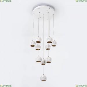 CL504110 Подвесная светодиодная люстра Citilux (Ситилюкс), Деко