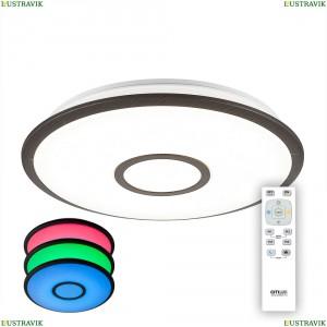 CL70335RGB Потолочный светодиодный светильник Citilux (Ситилюкс), СтарЛайт