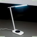 CL803051 Настольная лампа с функцией беспроводной зарядки телефонов Citilux (Ситилюкс), Ньютон