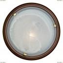 136/K Настенно-потолочный светильник Сонекс (Sonex), LUFE WOOD