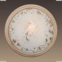 156/K Настенно-потолочный светильник Сонекс (Sonex), PROVENCE CREMA
