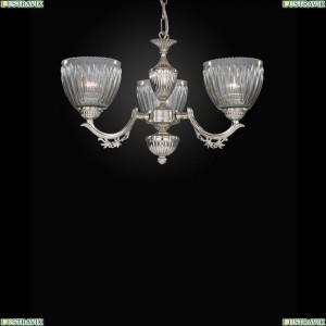 L 9850/3 Подвесная люстра Reccagni Angelo (Рекани Анжело), 9850