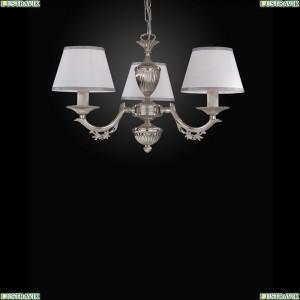 L 9830/3 Подвесная люстра Reccagni Angelo (Рекани Анжело), 9830