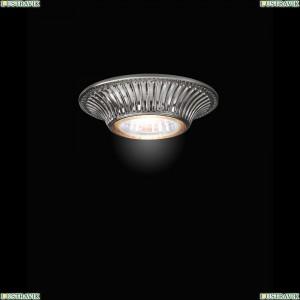 SPOT 1078 Nichel Точечный встраиваемый светильник Reccagni Angelo (Рекани Анжело), SPOT
