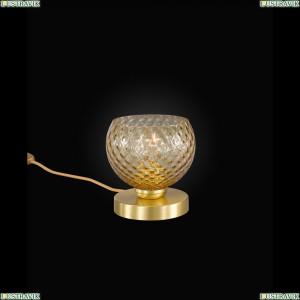 P 10032/1 Настольная лампа Reccagni Angelo (Рекани Анжело), 10032