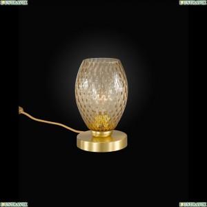 P 10033/1 Настольная лампа Reccagni Angelo (Рекани Анжело), 10033
