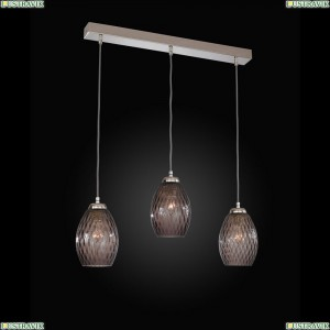 B 10007/3 Подвесной светильник Reccagni Angelo (Рекани Анжело), 10007