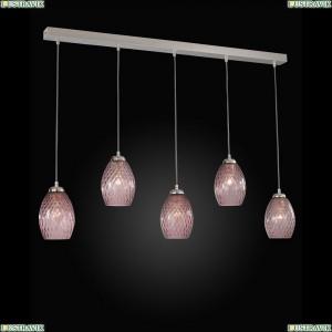 B 10008/5 Подвесной светильник Reccagni Angelo (Рекани Анжело), 10008
