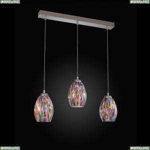 B 10009/3 Подвесной светильник Reccagni Angelo (Рекани Анжело), 10009