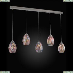 B 10009/5 Подвесной светильник Reccagni Angelo (Рекани Анжело), 10009