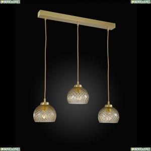 B 10032/3 Подвесной светильник Reccagni Angelo (Рекани Анжело), 10032