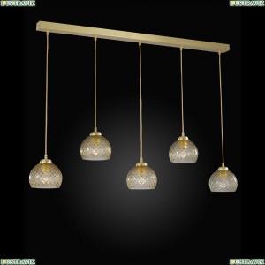 B 10032/5 Подвесной светильник Reccagni Angelo (Рекани Анжело), 10032