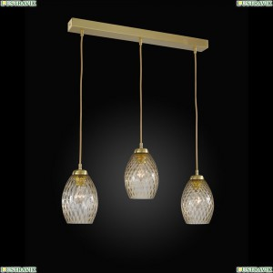 B 10033/3 Подвесной светильник Reccagni Angelo (Рекани Анжело), 10033