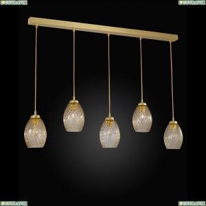 B 10033/5 Подвесной светильник Reccagni Angelo (Рекани Анжело), 10033