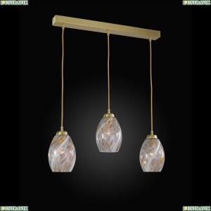 B 10034/3 Подвесной светильник Reccagni Angelo (Рекани Анжело), 10034