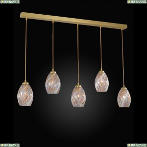 B 10034/5 Подвесной светильник Reccagni Angelo (Рекани Анжело), 10034