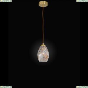 L 10034/1 Подвесная люстра Reccagni Angelo (Рекани Анжело), 10034