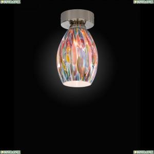 PL 10009/1 Потолочный светильник Reccagni Angelo (Рекани Анжело), 10009