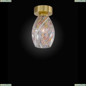 PL 10034/1 Потолочный светильник Reccagni Angelo (Рекани Анжело), 10034
