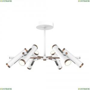 2325-12U Потолочная светодиодная люстра Favourite (Фаворит), Duplex