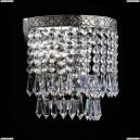 D783-WB1-N Хрустальное бра Maytoni (Майтони) Diamant-crystal-Fabric