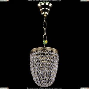 1920/15O/G Хрустальная подвесная люстра Bohemia Ivele Crystal (Богемия)