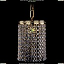 1920/15/R/G Хрустальная подвесная люстра Bohemia Ivele Crystal (Богемия)