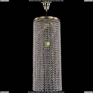 1920/25-70/G Хрустальная потолочная люстра Bohemia Ivele Crystal (Богемия)