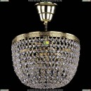 1920/25O/G Хрустальная потолочная люстра Bohemia Ivele Crystal (Богемия)