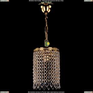 1920/15/G Хрустальная подвесная люстра Bohemia Ivele Crystal (Богемия)