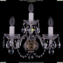 1400/3/Big/Pa Хрустальное бра Bohemia Ivele Crystal (Богемия)